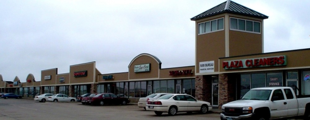 Commercial Rental Property Des Moines Iowa